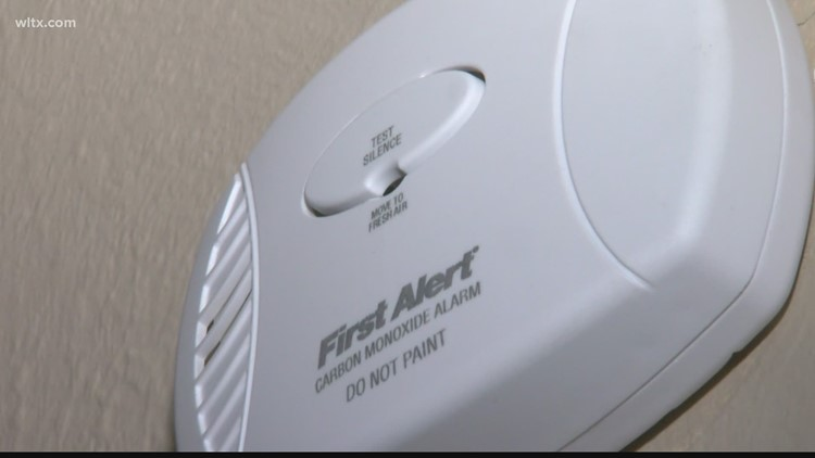 Carbon monoxide detector requirement for public housing included in COVID relief bill