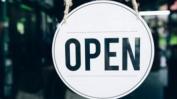 Restaurantes de Carolina del Sur pueden volver a abrir para cenar en persona el lunes