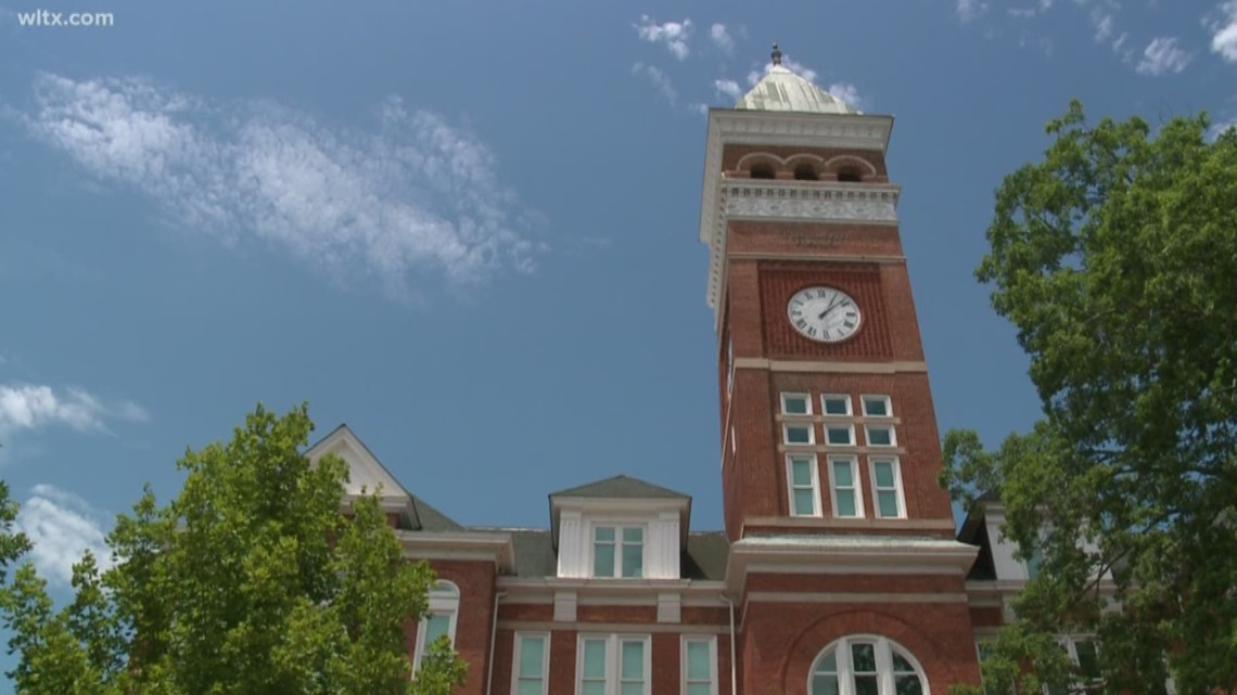 Clemson to close university pool, petition to keep it open nearly 10K