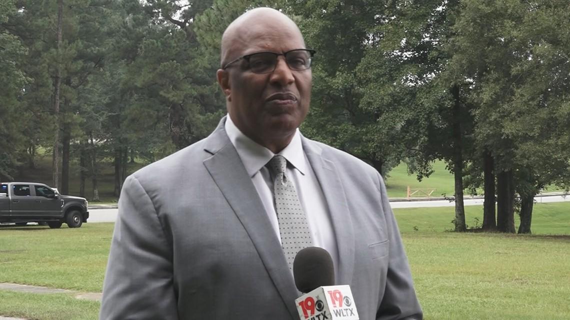 Orangeburg Mayor Michael Butler wins reelection bid
