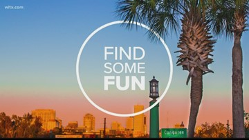 Find Some Fun - July 17-19, 2019