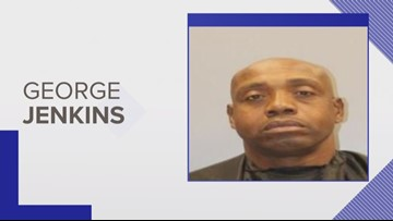 Rosewood burglar arrested