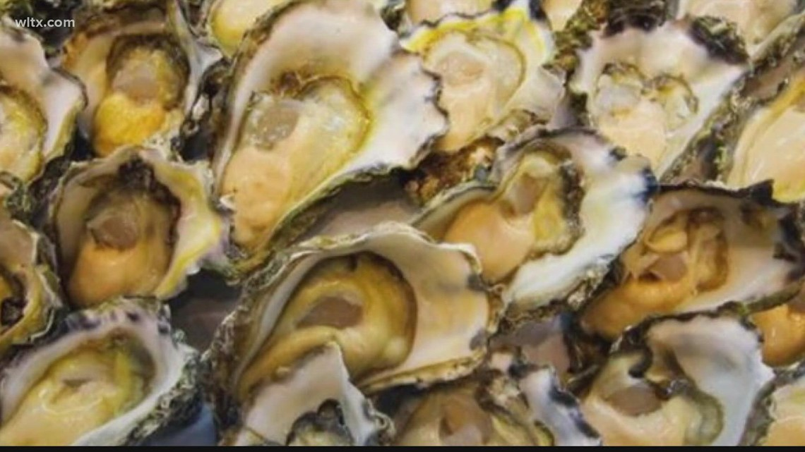 Get out those clam diggers: Shellfish season opens Oct. 1 in South Carolina