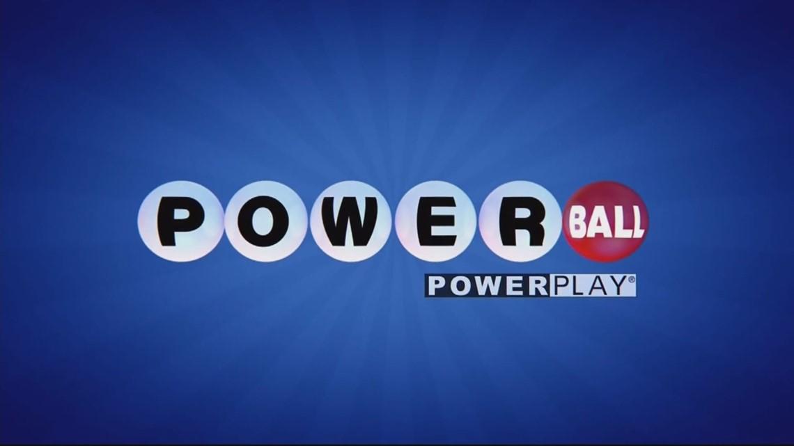 Powerball Dec 8, 2018