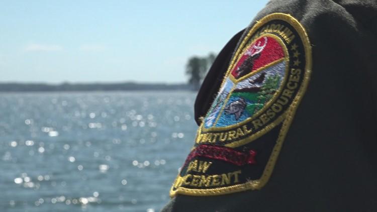 SCDNR Lake Murray