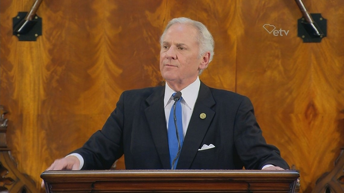 Gov. McMaster: Planned teacher walkout in SC sends wrong message