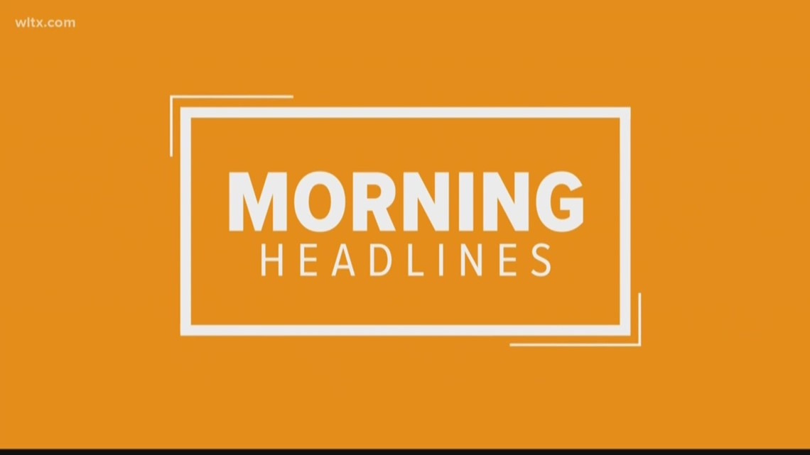 Monday Morning Headlines - March 25, 2019