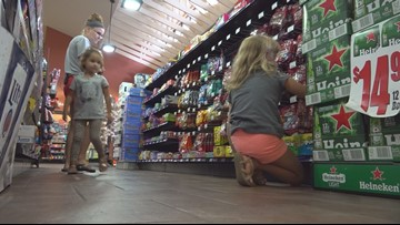 Evacuees travel home, hope for minimal damage after Hurricane Dorian