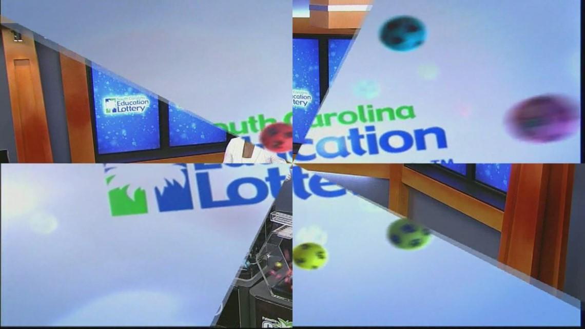 Lottery | WLTX com