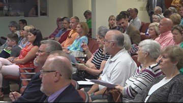 Lexington gives input on ordinance that could limit residential development