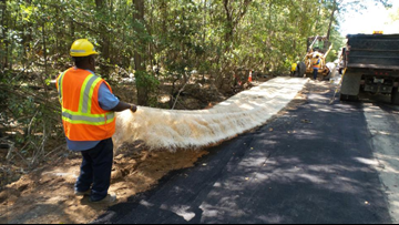 Officials announce 2020 paving projects for South Carolina