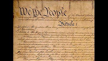 The U.S. Constitution: Remembering the document signed over 200 years ago Tuesday