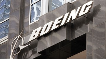 Lawsuit: Black Boeing worker harassed, found noose at desk
