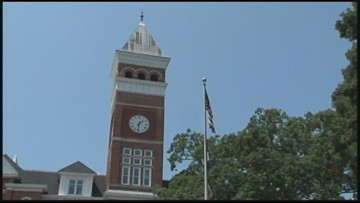 Clemson University asks South Carolina lawmakers for $8 million to avoid tuition increases