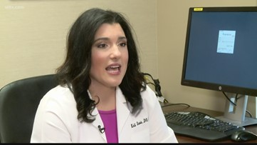 Lexington doctor shares healthy solutions for failed resolutions