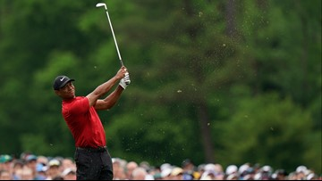 Tiger's win produces big ratings for CBS