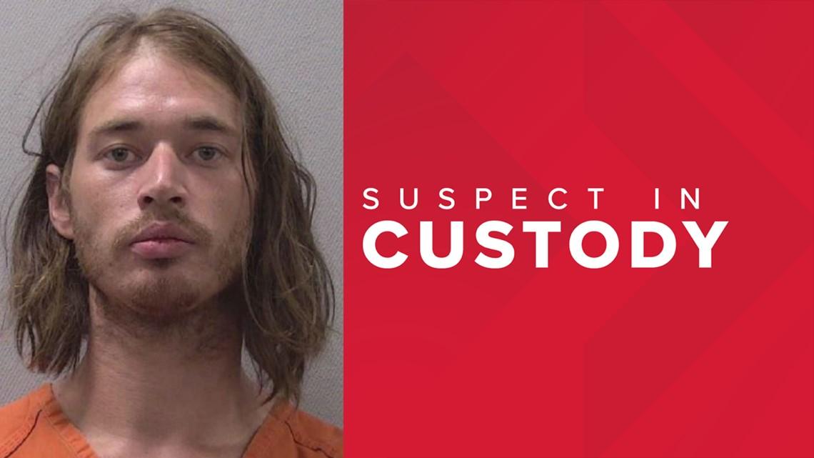 Man shot woman in face in his driveway, Lexington deputies say