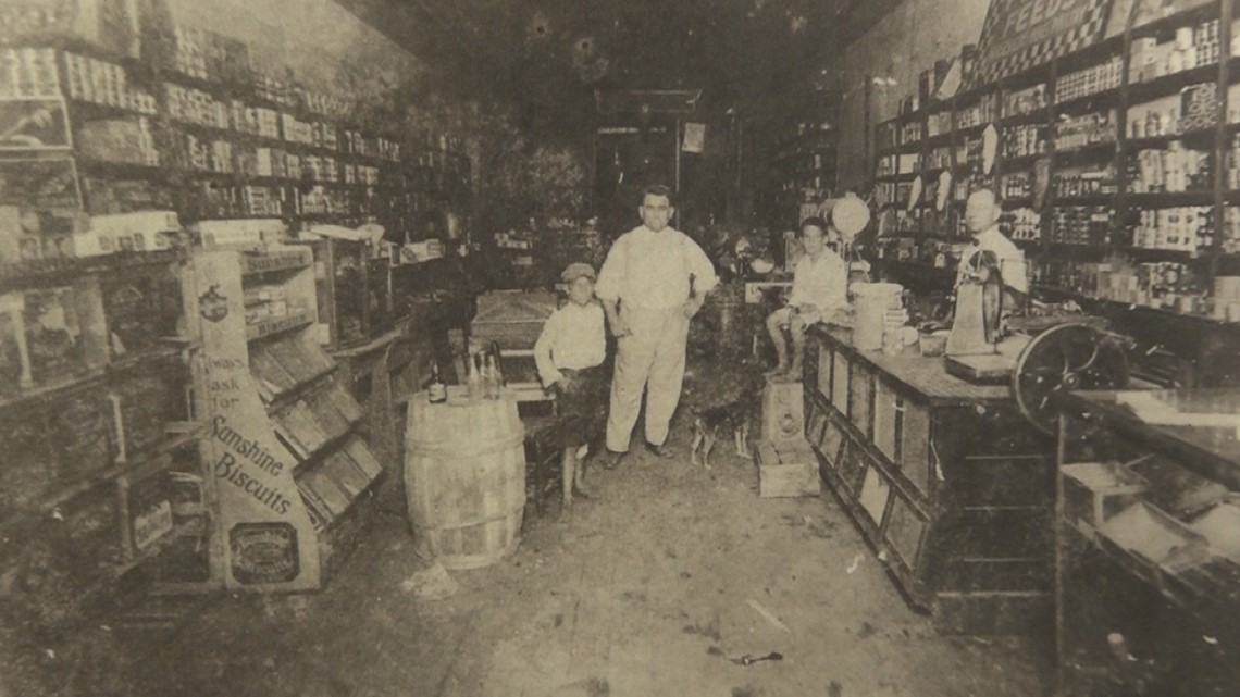 'Step back in time' Batesburg-Leesville hardware store preserves history in century-old building