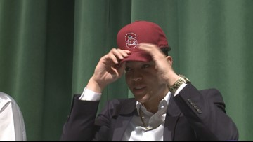 S.C. State has another Danley in the fold