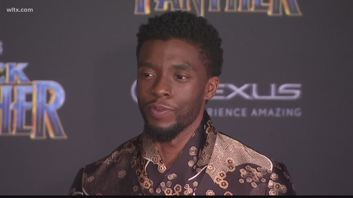 Howard University renames College of Fine Arts after actor SC native Chadwick Boseman