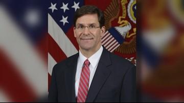 Secretary of the U.S. Army visits Fort Jackson