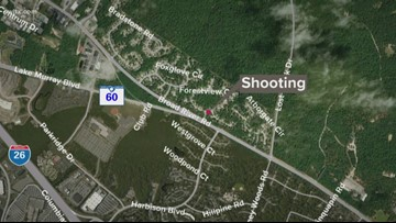 Second victim dies from shooting in Irmo