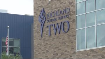 Richland School District Two expands free meal program to include weekend meals