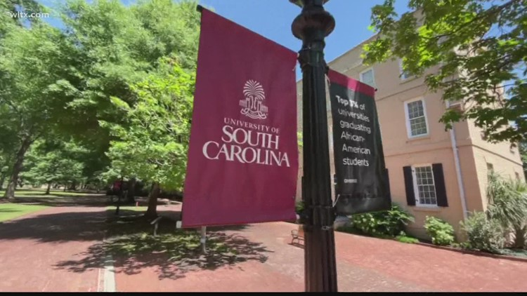 USC meets on Friday to discuss new interim president