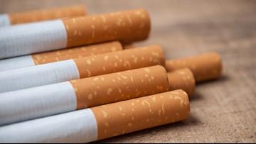Senator creates bill to raise tobacco age to 21
