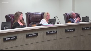 New ordinance would affect where sexually oriented business can be
