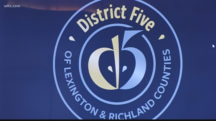 Lexington-Richland Five board responds to allegations of lack of transparency