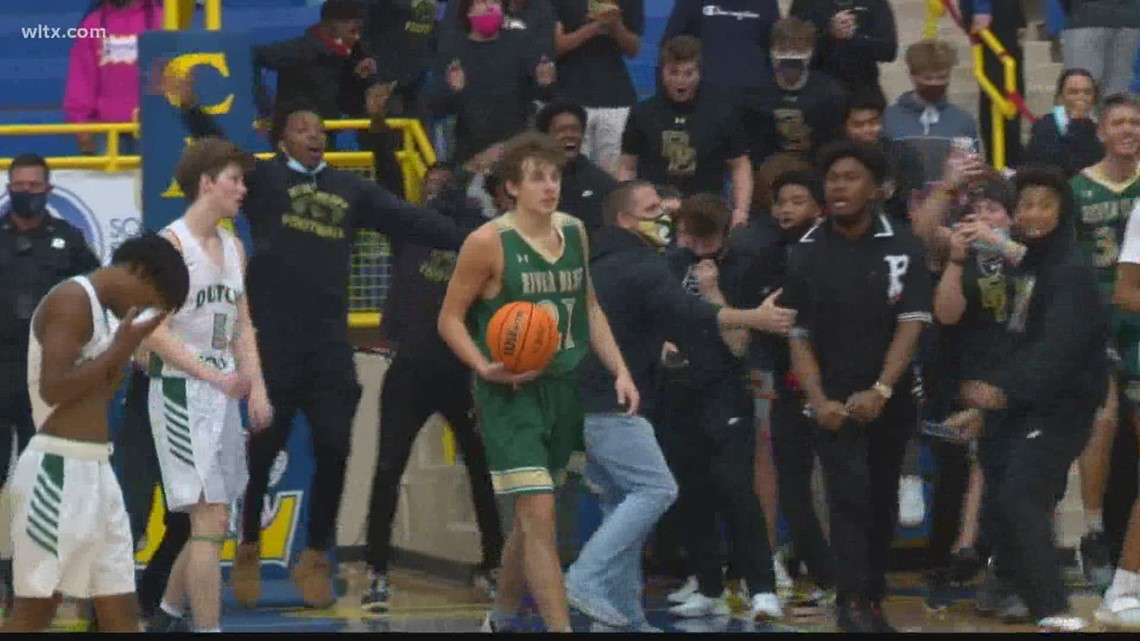 River Bluff goes for history