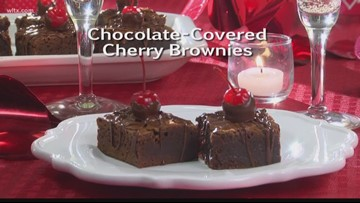 A Valentines Day Recipe from Howard