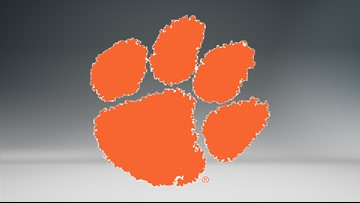 Clemson pulls away from Sam Houston State