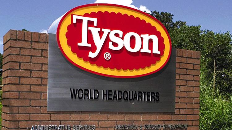 Tyson Foods returning to Richland County, creating 330 jobs
