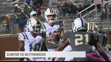 Friday Night Blitz: October 18 scores and highlights (Part 2)