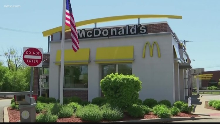 Strike on the horizon at some McDonald's restaurants