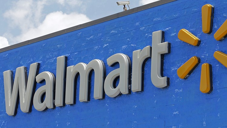 Anonymous holiday donations pay off $70K in layaway purchases at Walmart stores