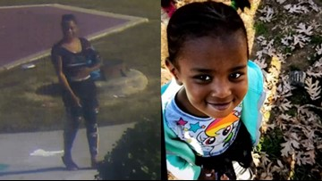 Abducted Greensboro 3-Year-Old Found Safe: Police