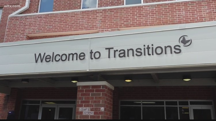 Transitions Homeless Center celebrates 10 years of service