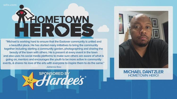 Hometown Hero: Michael Dantzler