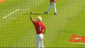Newberry Falls In NCAA Tournament Debut