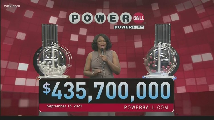 Powerball: September 15, 2021
