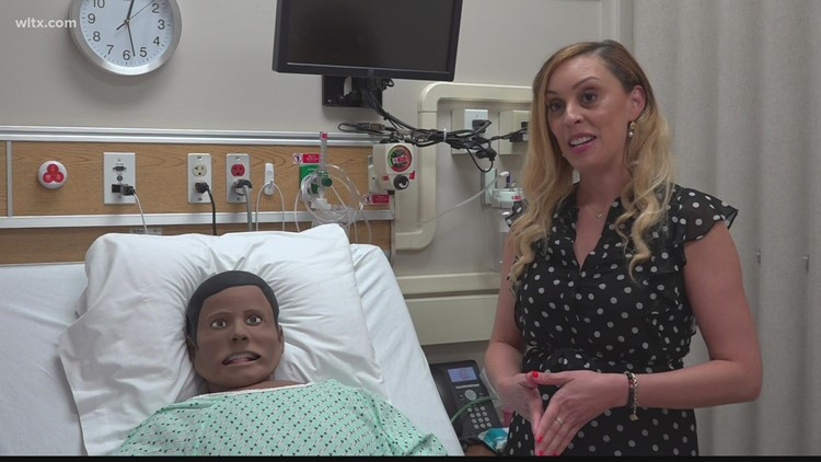 USC lab to help nurse shortage in the state