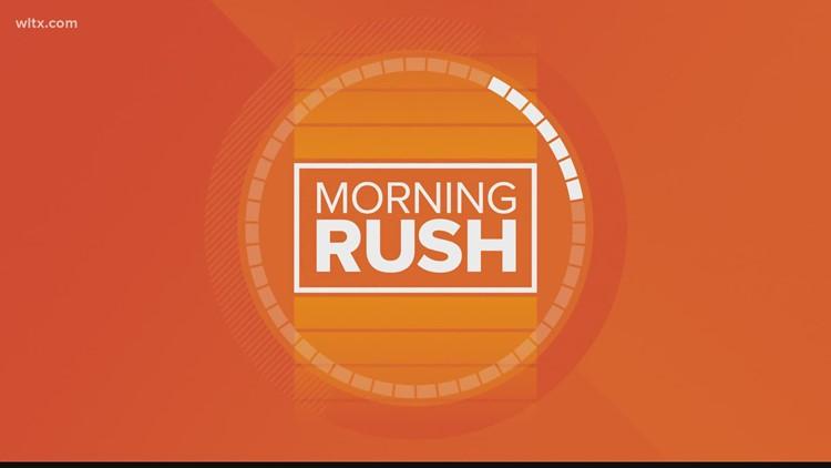Wednesday Morning Headlines - May 5, 2021