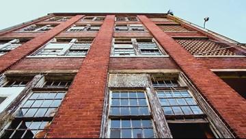 New book profiles history of Bull Street hospital