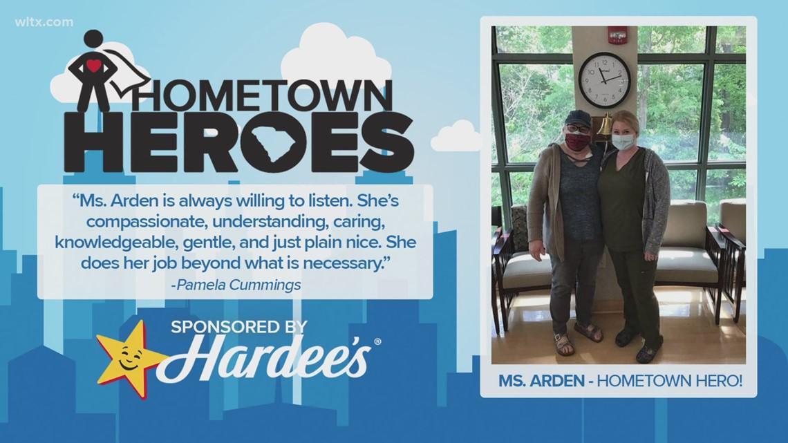 Hometown Hero: Ms. Arden