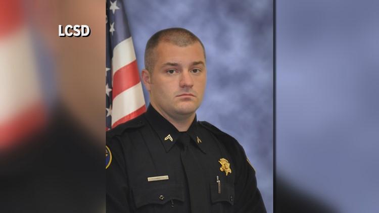 Deputy Roy Hall