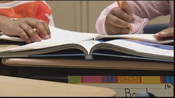 Education reform bill moves to next step of Senate approval process