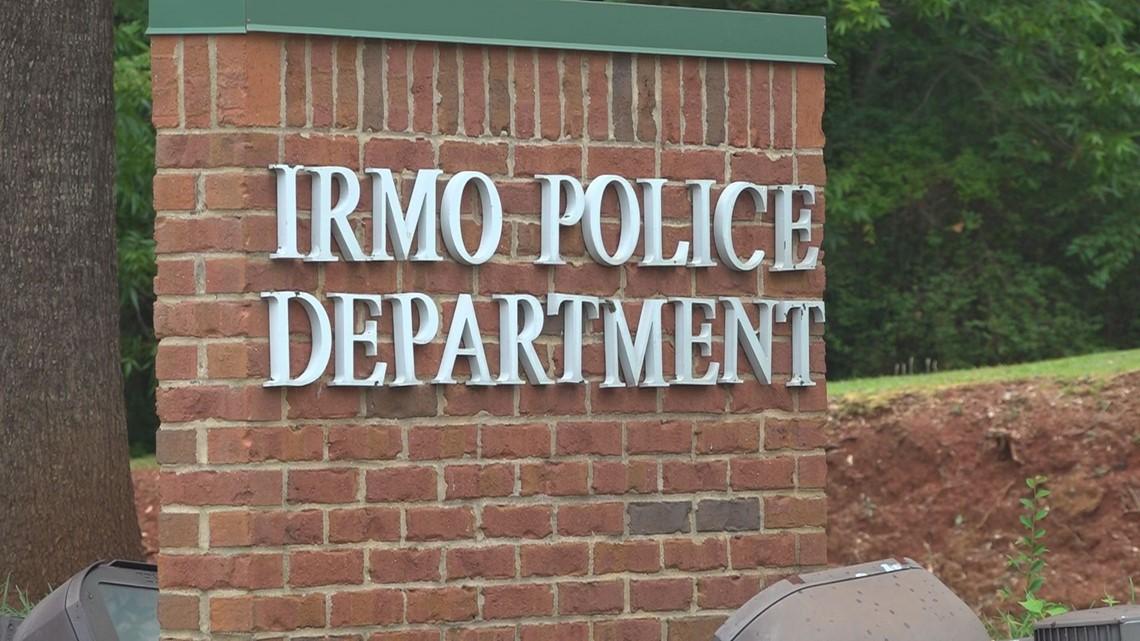 Irmo home burglarized